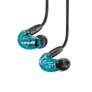 SHURE イヤホン SE215 Special Edition SE215SPE-A カナル型 高...