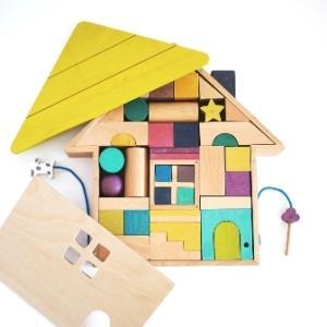 知育玩具 知育  出産祝い 木のおもちゃ 木製玩具 積み木 つみき  誕生日  クリスマス  tsumiki(ツミキ) gg*  kukkia
