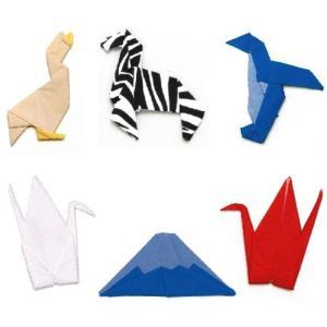 ●Perrocalienteの『PETI PETO』。折り紙で作る動物をモチーフにした【プッチペット...