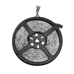 光が流れる LEDテープライト RGB 5m テープのみ|sunpie