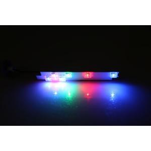 アルファード ヴェルファイア 20系 ATH20 ANH20 GGH20 LED シフトポジション ルームランプ インテリアパネル 7発