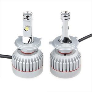 LED ヘッドライト フォグランプ  防水 LEDライト H8 H11 HB3 HB4 LEDバルブ 独占販売 CREE製 一体型 爆光70W 6600LM ホワイト 取付簡単 HID交換 sunpie