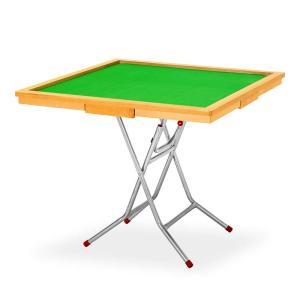 麻雀卓 麻雀テーブル 手打ち用 折りたたみ 収納式 マージャン卓 パイプ脚 引き出し付き 家庭用麻雀卓 麻雀台 sunpie