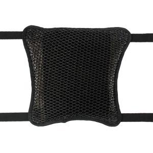バイク用 シートカバー 2層構造 通気性抜群|sunpie