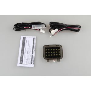 LED ラゲッジランプ 増設キット ルームランプ TOYOTA トヨタ ノア・ヴォクシー70系用 ホワイト 激光 安全便利|sunpie