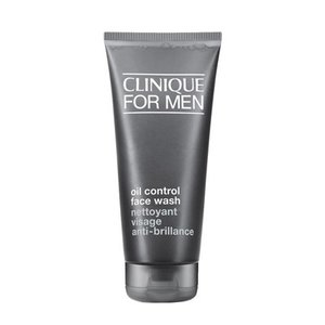 CLINIQUE FOR MEN クリニーク フォー メン オイル コントロール フェース ウォッシュ 200ml|sunplace