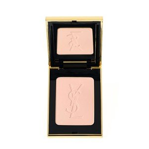 YVES SAINT LAURENT イヴ サンローラン ラディアント コンパクト パウダー #19 SATIN PINK 8.5g|sunplace