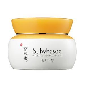 Sulwhasoo 雪花秀 ソルファス エッセンシャル ファーミング クリーム EX 75ml 韓国コスメ|sunplace