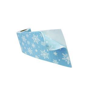 送料無料 幅がひろ〜い水とりテープ 結晶柄 ※...の関連商品7
