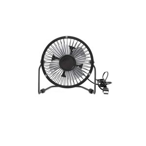 KIKKERLAND USB Desk Fan USBデスクファン ブラック US143-BK|sunrise-eternity