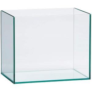 ジェックス グラステリア300水槽 フレームレス水槽|sunrise-eternity