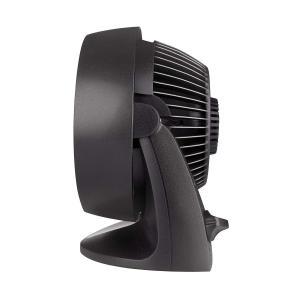 ボルネード サーキュレーター ベーシックモデル ブラック 30畳 対応 633-JP|sunrise-eternity