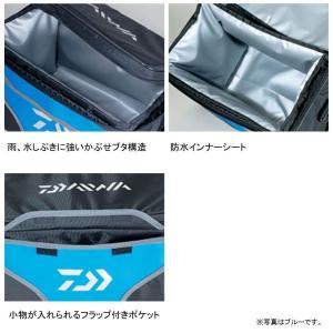 ダイワ(Daiwa) タックルバッグ F クールバッグ 20(A) ブルー 929745|sunrise-eternity