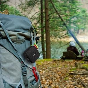 MIFA A1 Bluetooth4.2スピーカー IP56防塵防水 コンパクト TWS機能 12時間連続再生 ハンズフリー通話 Micro|sunrise-eternity