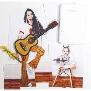 Polaroid ZIP Mobile Printer White POLMP01W|sunrise-eternity