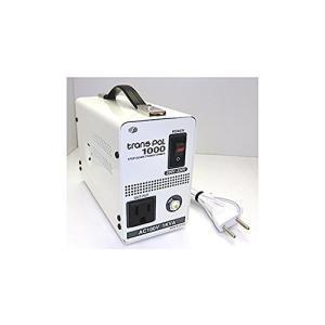 スワロー電機 PAL 海外用トロイダルトランス 220/230V 1KVA sunrise-eternity