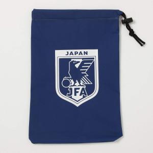 JFA サッカー日本代表 2018年 ポンチョ O-158 L
