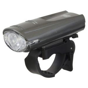 ジェントス バイクライト BL 350MG 明るさ80ルーメン/実用点灯6時間 ガンメタル BL-350MG|sunrise-eternity
