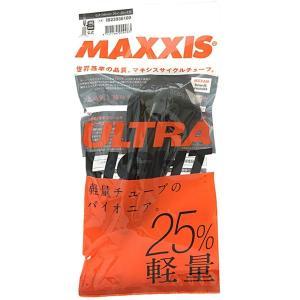MAXXIS(マキシス) UL TUBE 20×1.25/1.5 仏 36 mm IB23936100|sunrise-eternity