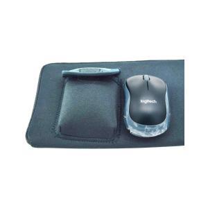 AmbertechLogicoolロジクールK270MK270ワイヤレスキーボードセット対応用収納バ...