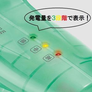 SUZUKI スズキ 手まわし発電機&電気変換実験セット エレチェンジャー ECO-303|sunrise-eternity