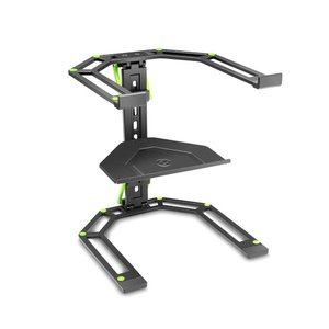 Gravity グラビティ Adjustable Laptop and Controller Stand GLTS01B|sunrise-eternity