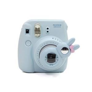 CAIUL FUJIFILM インスタントカメラチェキ instax mini 8 / instax mini 7S 専用接写レンズ(自分撮|sunrise-eternity