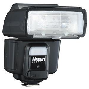 Nissin ニッシンデジタル i60A ニコン用 NAS対応(Air10s対応最新ファーム)