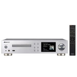 パイオニア Pioneer NC-50 ネットワークCDプレーヤー Bluetooth/ハイレゾ対応...