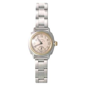 ヴァーグウォッチカンパニーVAGUE WATCH Co. 腕時計 COUSSIN EARLY(クッション アーリー) CO-L-008-SB|sunrise-eternity