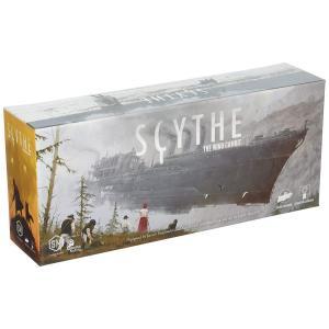 Scythe : The Wind Gambit sunrise-eternity