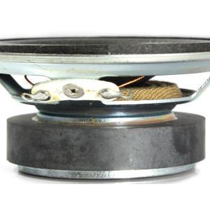 フルレンジスピーカーユニット2インチ(55mm) 4Ω/MAX6W スピーカー自作/DIYオーディオ/1個|sunrise-eternity