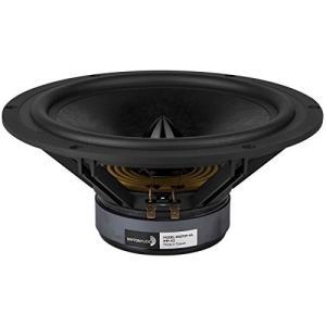 国内正規品Dayton Audio RS270P-4A REFERENCEシリーズ 27cm ペーパーコーン ウーファー 4Ω|sunrise-eternity