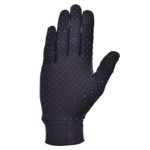 TARO WORKS ランニング グローブ インナー 手袋 軽量 速乾性 伸縮性 メンズ レディース...