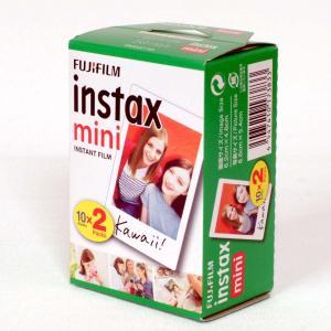 チェキフイルム instax mini インスタックスミニ 2P×5 計100枚セット|sunrise-eternity