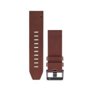 GARMIN(ガーミン) ベルト交換キット fenix5用 Brown Leather 010-12496-09 sunrise-eternity