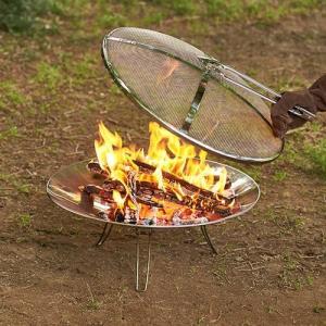 コールマン(Coleman) 焚火台 スパークシールドプラス ファイアーディスクプラス用 2000032517|sunrise-eternity
