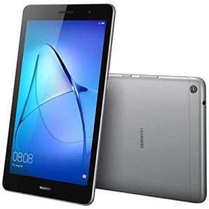 MediaPad T3 8/LTE/16GB/Gray [HUAWEI MediaPad T3 8 LTE 16GB Gray 530192 sunrise-eternity