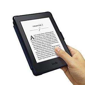 XIHAMA For Kindle Paperwhiteケース 軽量 保護カバー オートスリープ対応...