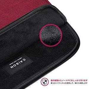 CAISON ノートパソコン スリーブ Ultrabook ケース For 13.5 インチ Mic...