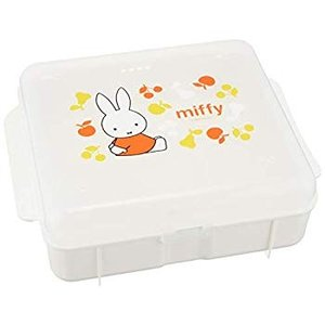 ベルコット miffyミッフィー 哺乳瓶消毒ケース BS-036 sunrise-eternity