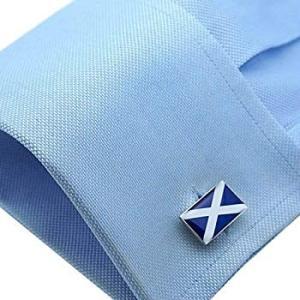 カフス専門店 CUFF スコットランド 国旗 カフス カフスボタン カフリンクス n00451 sunrise-eternity
