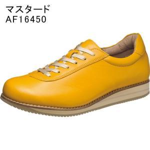 NHK イッピン 紹介 ファスナー付き アサヒメディカルウォーク 1645|sunrise-shoes|07