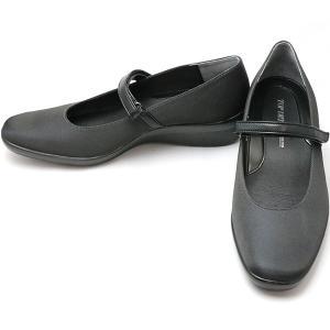 パンプス ワンベルト オフィス履き 防水 撥水 トップドライ TDY39-59|sunrise-shoes|06
