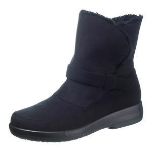 レディス ハーフブーツ 氷雪路面対応 ゴアテックスファブリクス 防水 撥水 トップドライ TDY39-72|sunrise-shoes|02