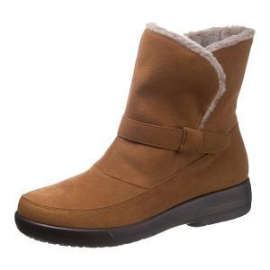 レディス ハーフブーツ 氷雪路面対応 ゴアテックスファブリクス 防水 撥水 トップドライ TDY39-72|sunrise-shoes|03