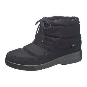 レディス ショートブーツ ダウン 氷雪路面対応  ゴアテックスファブリクス 防水 トップドライ TDY39-74 sunrise-shoes 02