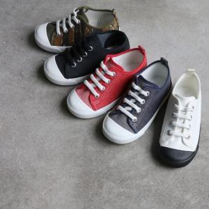キッズ 紐靴 スリッポン感覚 おしゃれスニーカー アサヒ P110|sunrise-shoes