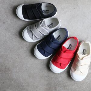 キッズ向け 2本ベルト 通園・通学履きにおすすめ アサヒ P111|sunrise-shoes