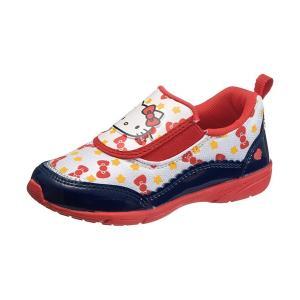 キッズ サンリオ 靴 スリッポン かわいい サンリオ P066|sunrise-shoes|02